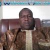 SEINI MODI Moussa dans son bureau de la DDES/NY2